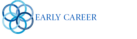 The Early Career – Angela GIBNEY